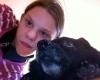 Dotter och hund
