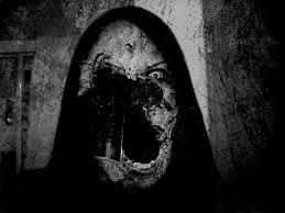 skräck