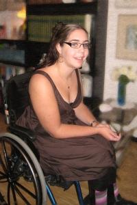 MITT KP - fördjupning: Följ Maria från 4 års ålder till hon fyller 18. Idag ger mamma Mona en sammanfattande tillbakablick