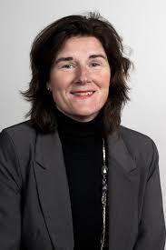 Helen Eliasson Regionråd