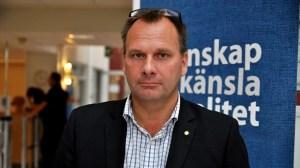 Svar från habiliteringschef Jan Hultbäck i Värmland